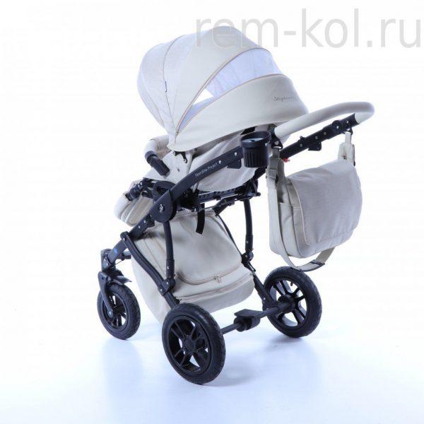 Детская коляска Noordline Stephania combi 2 в 1 Sand