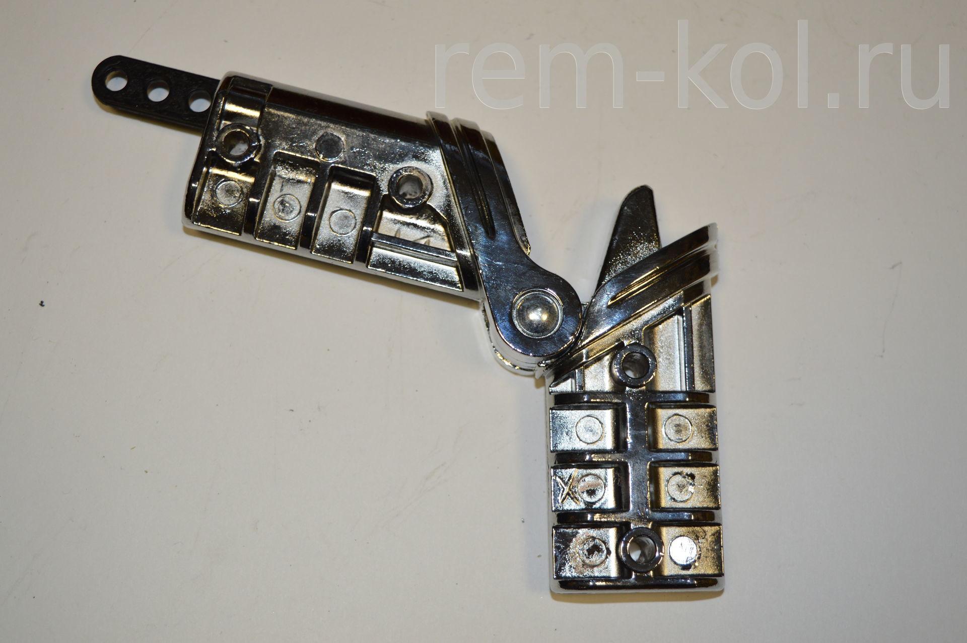 Механизм складывания для детской коляски Riko