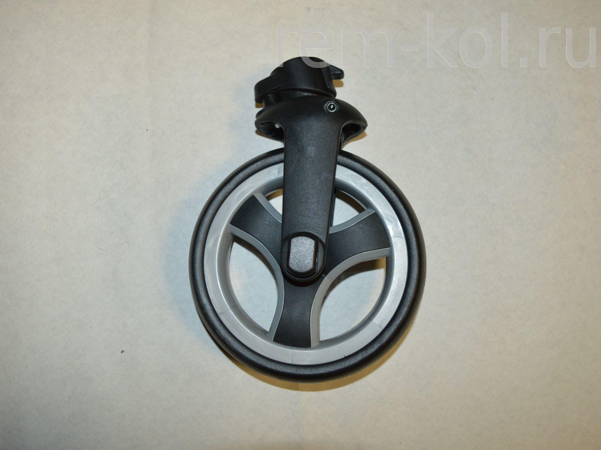 Поворотный блок с колесом Jetem Concept 4.0