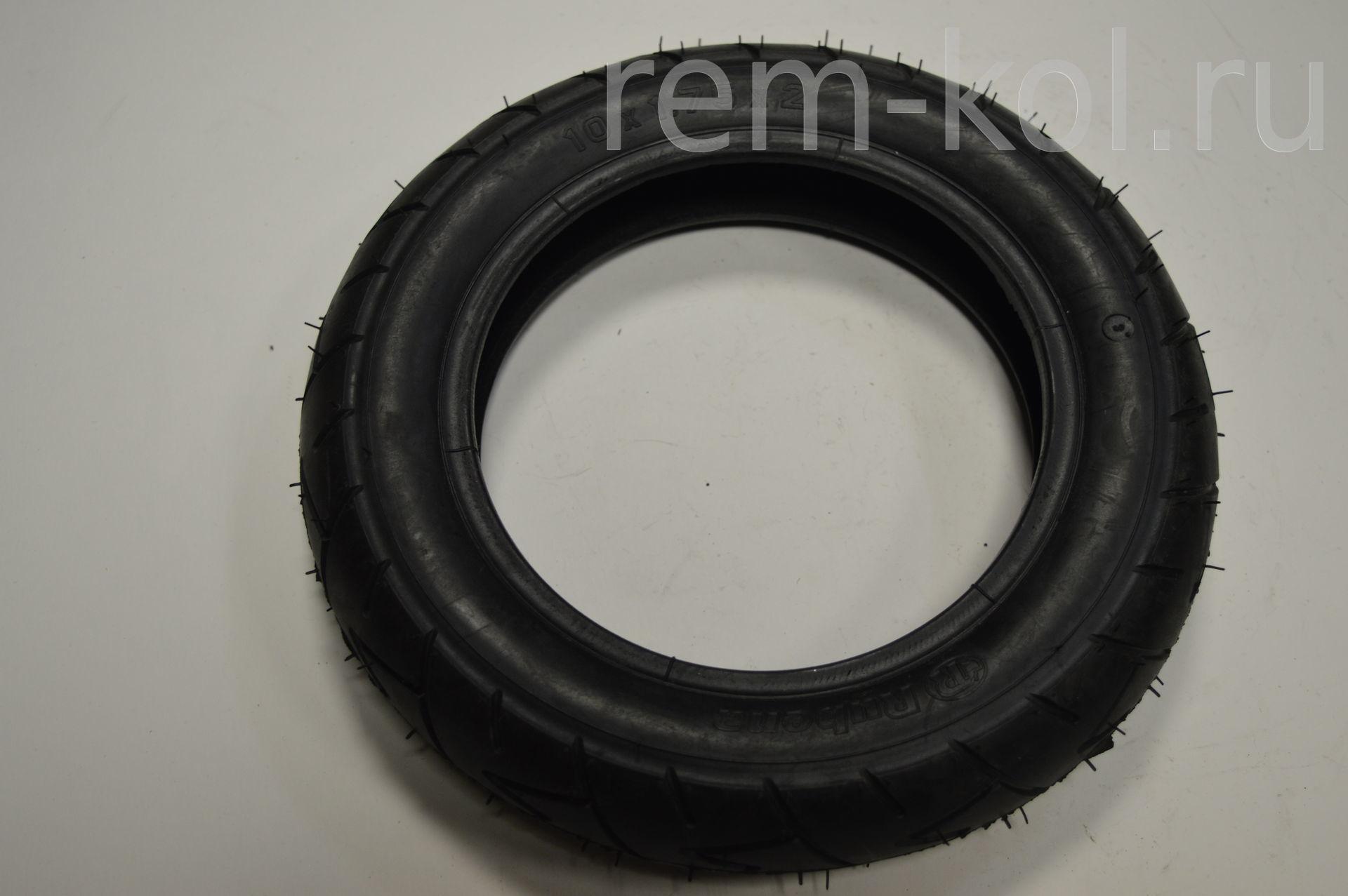 Покрышка RUBENA 10 х1.75х2 (47-152) Comfort