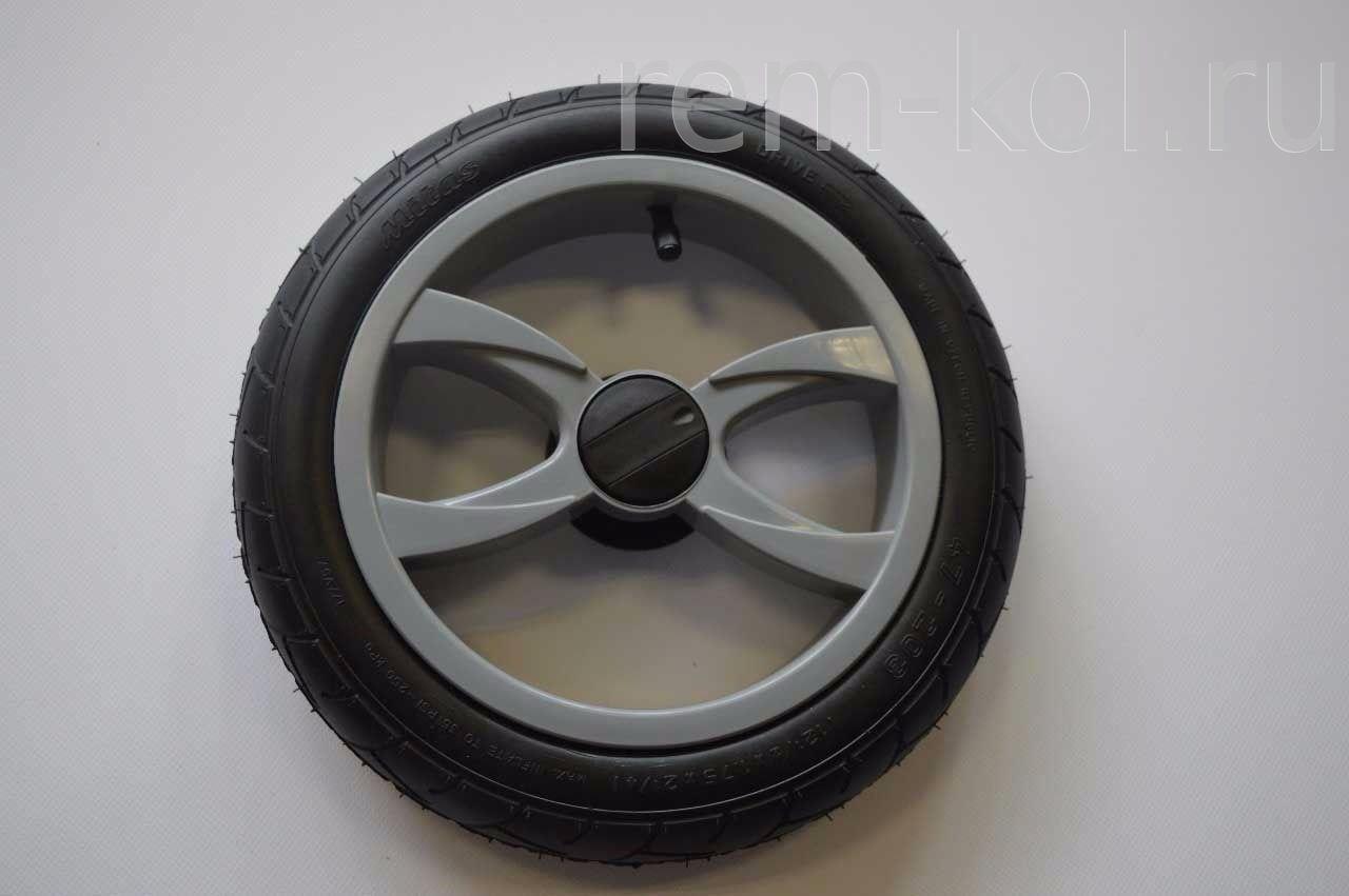 Колесо 12 дюймов для коляски CAMARELO VISION
