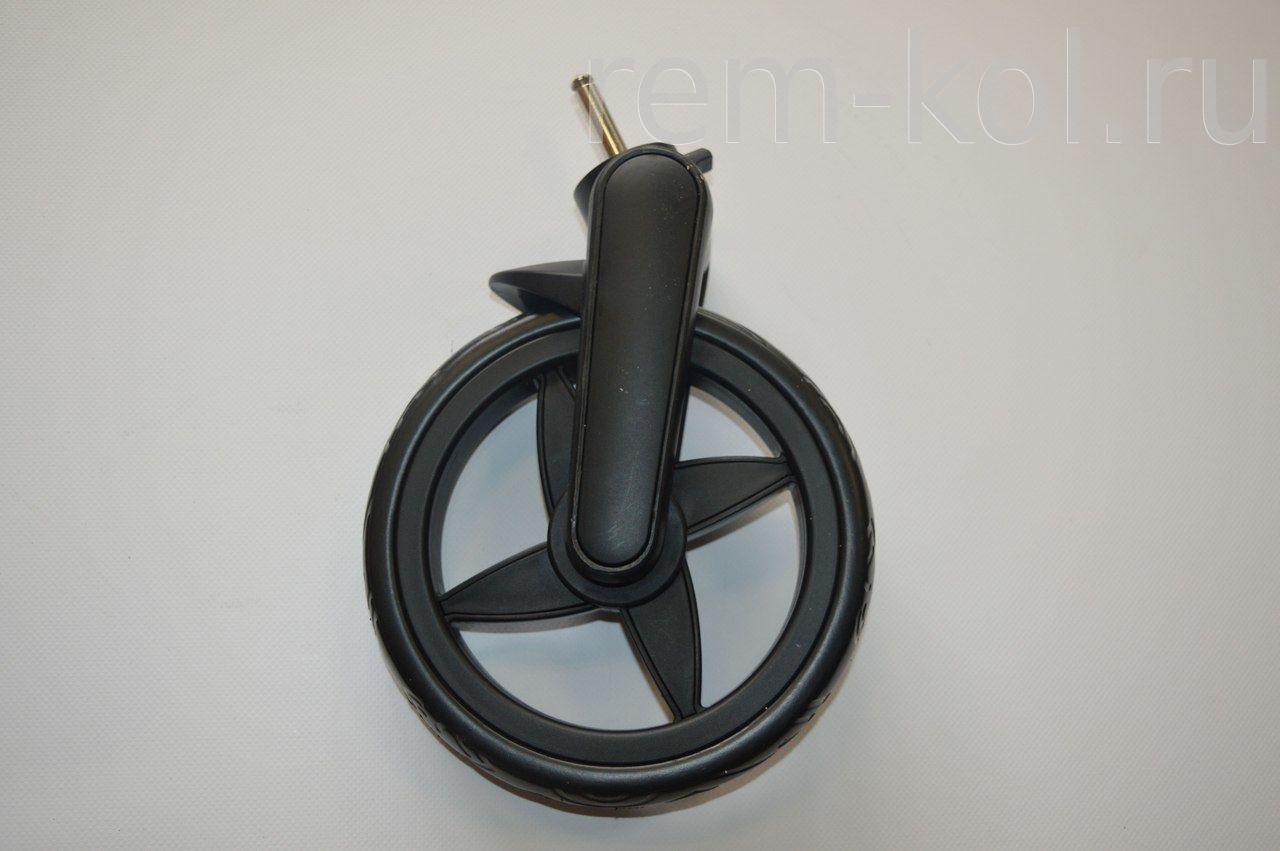 Колесо с вилкой для коляски FD Design Avito, переднее