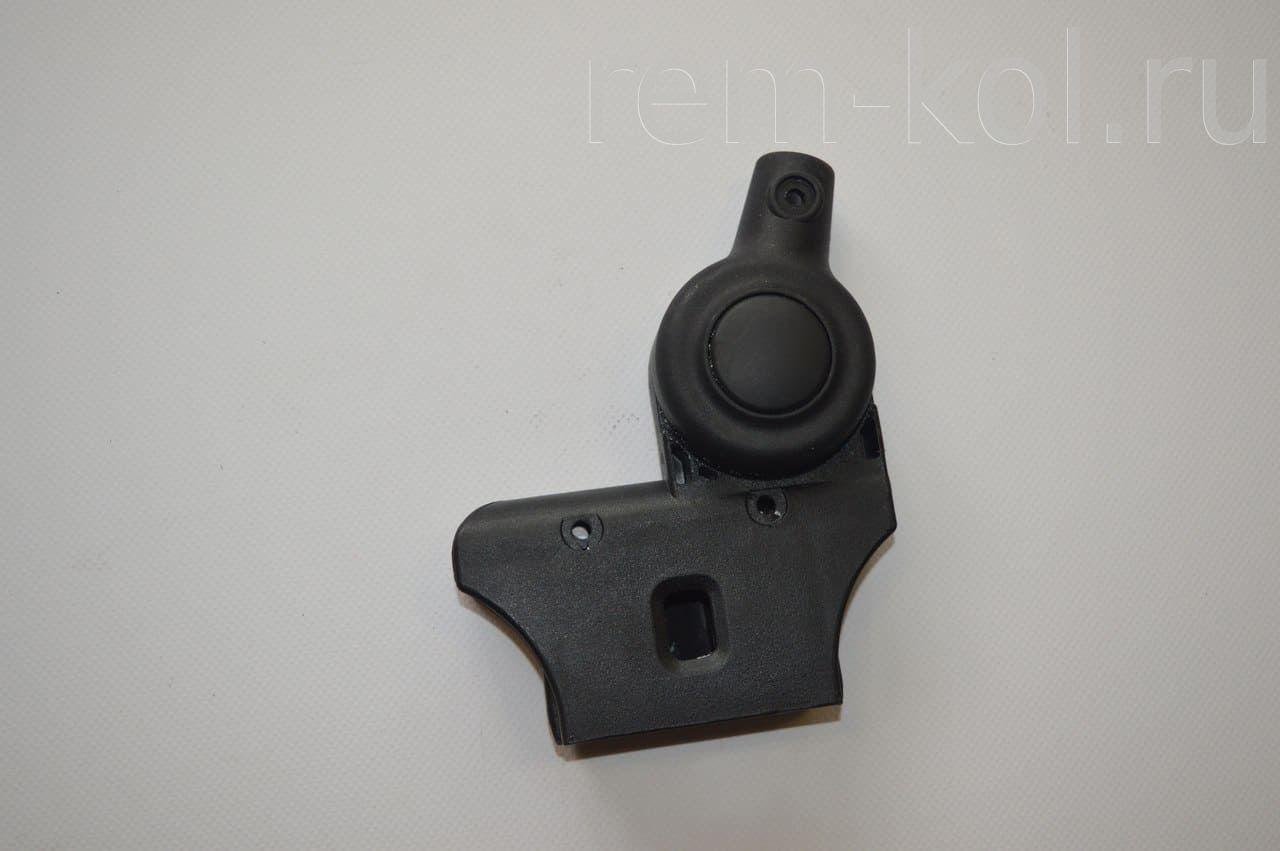 Регулятор козырька коляски FD Desighn Zoom правая сторона