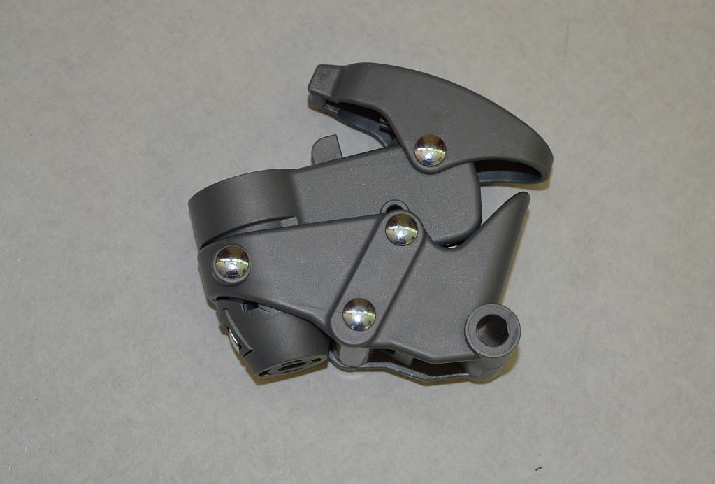 Поворотный блок без колес Maclaren XLR, XT