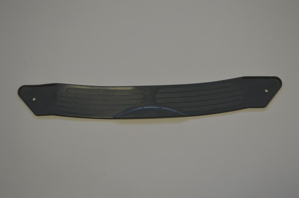 Подножка резиновая для коляски Трость