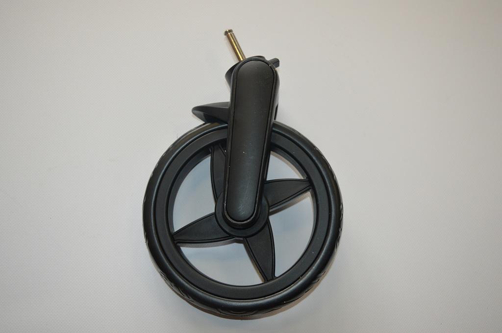 Переднее колесо с вилкой для коляски FD Design Avito