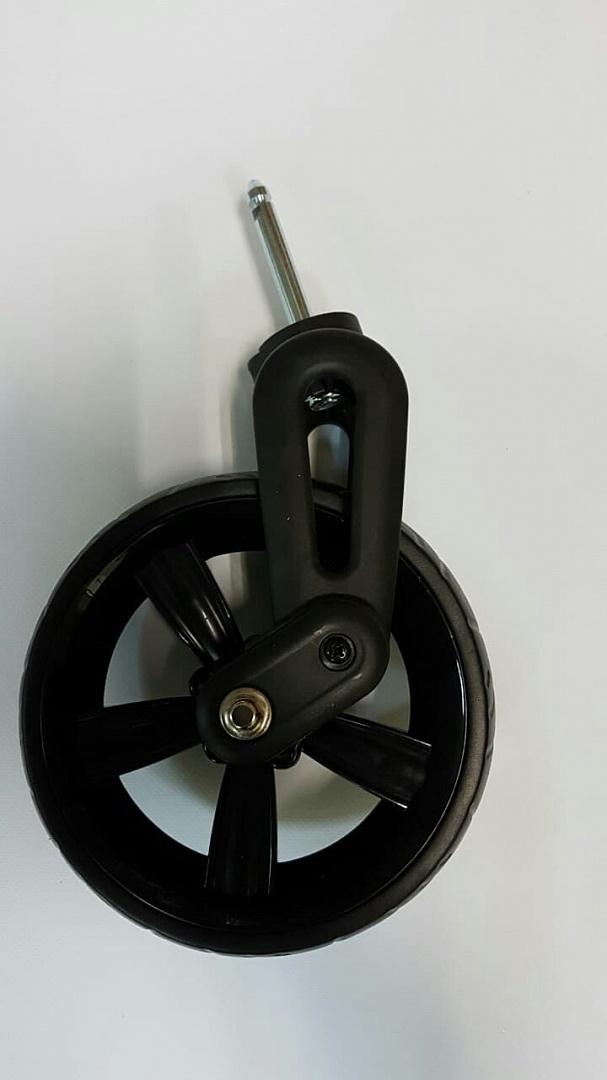 Вилка с колесом для коляски JETEM Comfort 4