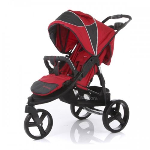 Детская прогулочная коляска Baby Care Jogger Cruze