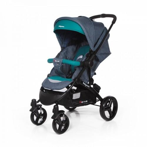 Детская прогулочная коляска Baby Care Seville