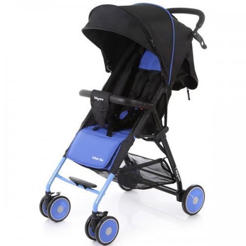Детская прогулочная коляска Baby Care Urban Lite