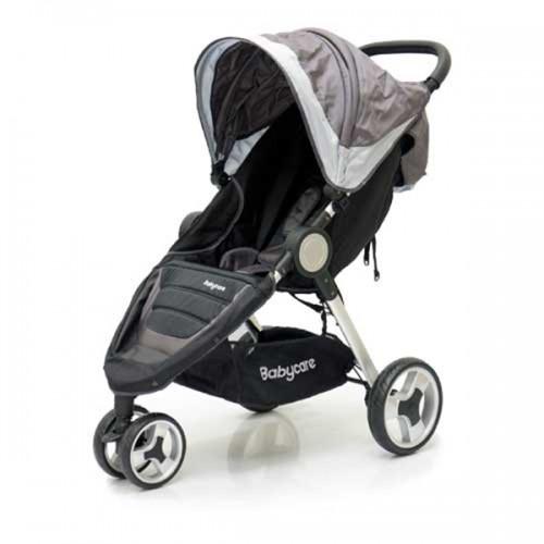 Детская прогулочная коляска Baby Care Variant 3