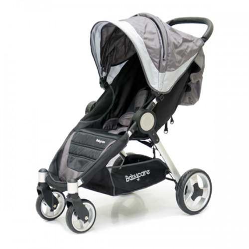 Детская прогулочная коляска Baby Care Variant 4