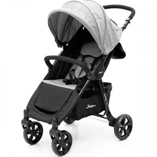 Детская прогулочная коляска Jetem Comfort 4