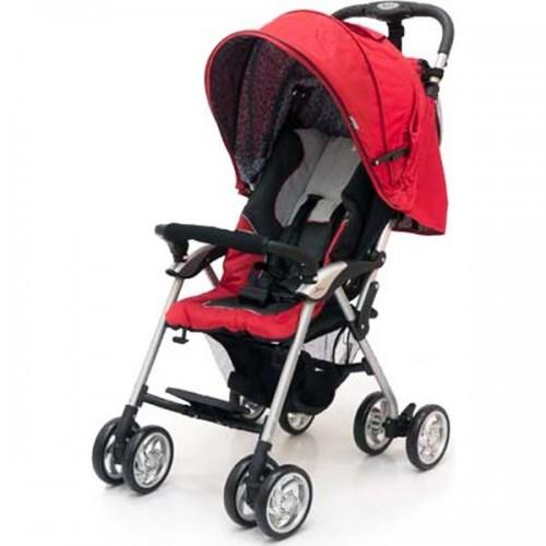 Детская прогулочная коляска Jetem Elegant