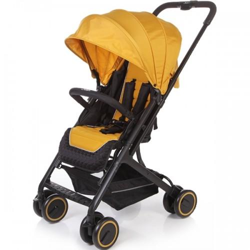 Детская прогулочная коляска Jetem Micro
