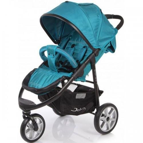 Детская прогулочная коляска Jetem Orion 3.0