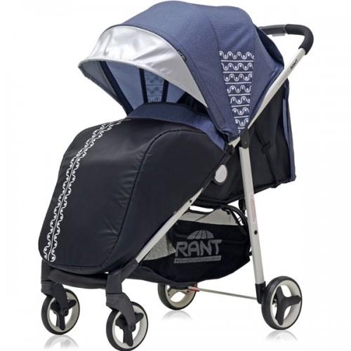 Детская прогулочная коляска Rant Alfa