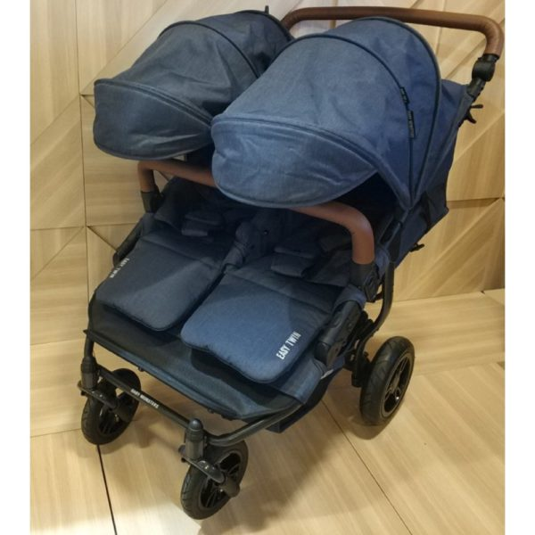 Детские коляски Baby Monsters Easy Twin